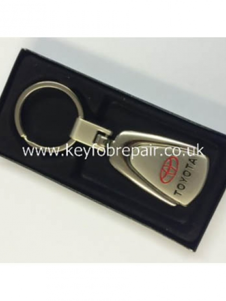 Toyota Key Ring